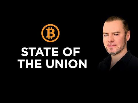 Bitcoin nustatymas