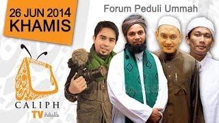 preview picture of video 'Forum Peduli Ummah - Selamat Datang Umat Akhir Zaman!'