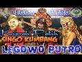 Jaranan Legowo Putro Terbaru Patih Singo Kumbang Live Klaten | Traditional Javanese Dance