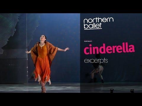 Northern Ballet – Cinderella