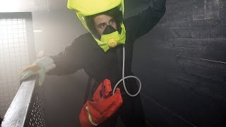 Fenzy Bio-S-Cape - Escape Breathing Apparatus