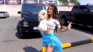 Ерекон шантум Григи хет - 07 | Sona Yesayan Dance Studio | СКИЗБ