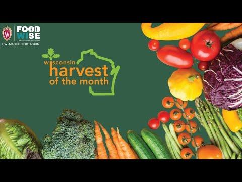 , title : 'Harvest of the Month Webinar