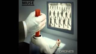 Psycho - Muse (Lyrics)