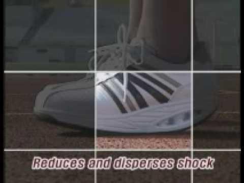 RYN WALKING - Schuhe mit Gesundheitsfunktion
