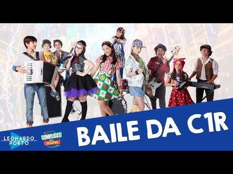 Música Baile da CR1