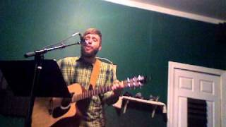 For Reverend Green (Animal Collective Cover)