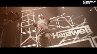 Hardwell & Chris Jones - Young Again