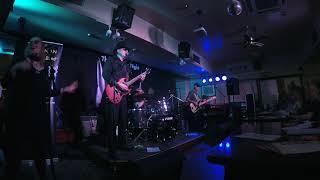 Hitman Blues Band - Tuesday Night Music Club - 12/03/19