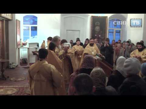 Храм иоанна богослова с.карамышево липецкой области