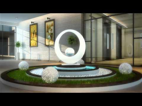 3D Tour of Sonam Golden Nest Phase - XVI