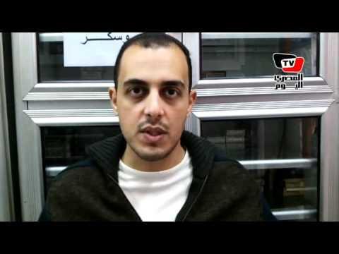 «محمد محمود»..محلات على خط النار