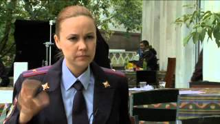 Анна Липко, Пятницкий. Глава вторая.