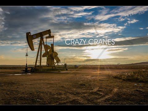 """HW 3.7 """"Crazy Cranes"""""""