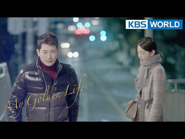 My Golden Life | 황금빛 내인생 – Ep 37 [SUB : ENG,CHN,IND /2018.1.20]