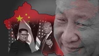 北朝鮮は前哨戦① 最大の脅威は中国だ!【ザ・ファクト×元陸将・用田和仁氏】