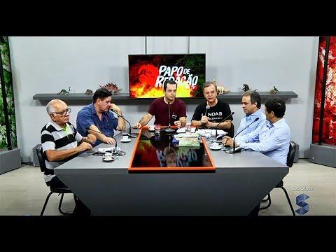 Dinossauros debatem ferramentas de cidadania com os Conselheiros Edilson e Benedito, do TCE-RO - Gente de Opinião