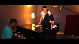 Sheryfa Luna - J'me Tire (reprise de Maitre Gims)