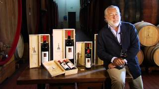 preview picture of video 'Brunello di Montalcino Col d'Orcia Sangiovese di Andrea Zanfi'