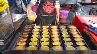 Malaysia Street Food JB Ramadan Bazaar
