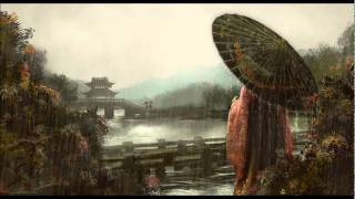 Beautiful Chinese Music - Bamboo Flute