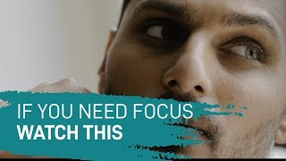 If You Need Focus - WATCH THIS | by Jay Shetty