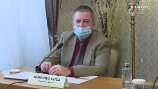 Luca (ANAT): O măsură reparatorie ar fi ca incomingul să fie considerat export de servicii şi să beneficieze de facilităţi