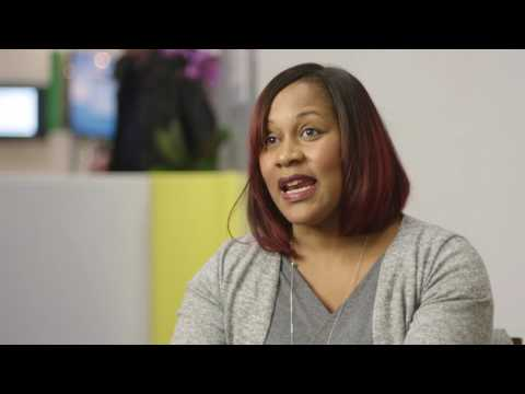 Karen Blackett and the role of education