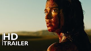 The Hills Have Eyes 3 Trailer (2020) - Horror Movie | FANMADE HD