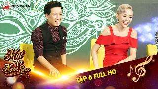 Mặt nạ ngôi sao   Tập 6 full hd: Trường Giang, Tóc Tiên ngất ngây với cuộc thi âm nhạc cực đỉnh