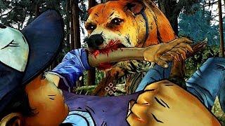 THE WALKING DEAD 2 #1: CON CHÓ MẤT DẠY NHẤT LỊCH SỬ GAME