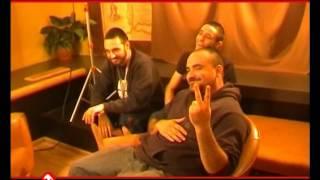 Linea 77 - Moka (Official Video) [2001]