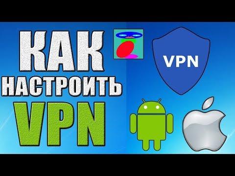 Фото Что такое VPN? Как настроить VPN на iOS и Android устройствах?VPN Master.How to set up VPN on iPhone