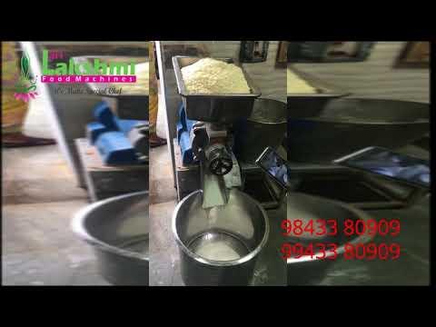 40 Kg Instant Rice Grinder