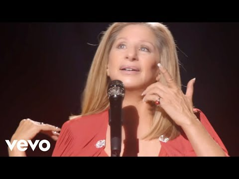 , title : 'Barbra Streisand - Evergreen (Love Theme from A Star Is Born) [Live from Back to Brooklyn]'