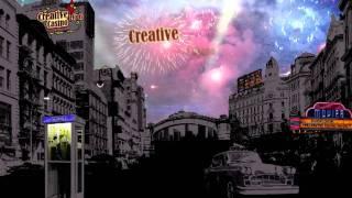 Creative Casino Films 2012