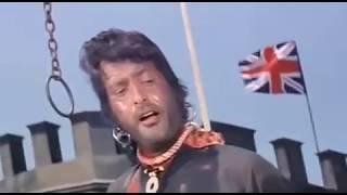 Chana Jor Garam | Mohammed Rafi | Kishore Kumar | Nitin Mukesh | Lata Mangeshkar | Kranti [1981]