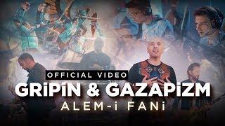 "Gripin & Gazapizm - Alem-i Fani Official Video (""İyi Oyun"" Film Müziği)"