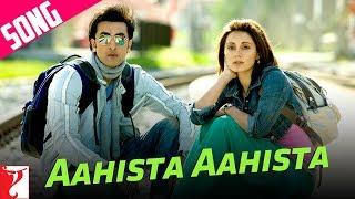 """""""Aahista Aahista"""" - Song - BACHNA AE HASEENO"""