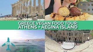 Aegina, Athens
