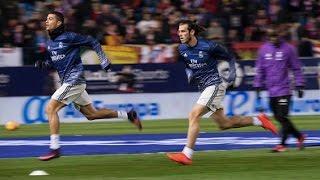 C.Ronaldo & G.Bale - Fast & Furious Crazy Speed Show HD|