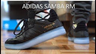 Samba RM - Review/On-Feet