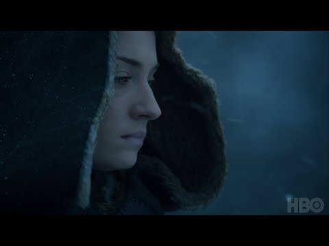 Game of Thrones 7. Sezon Finali 7. Bölüm