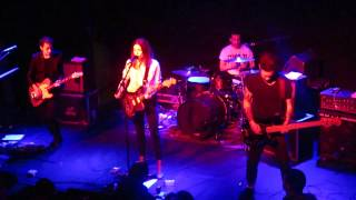 Scarlet - 2:54 Live at Rough Trade Feb 27 2015