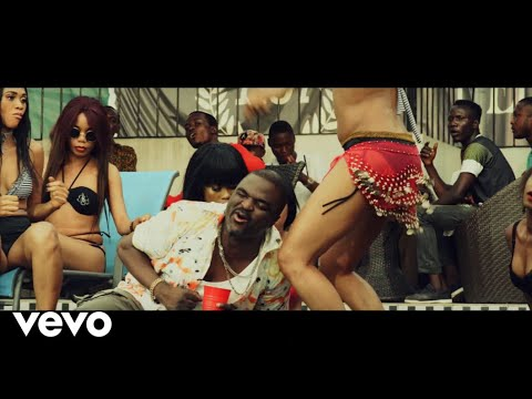 Obesere - Alhaji (Official Video) ft. Seriki