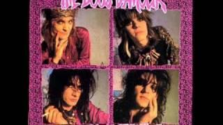 THE DOGS D'AMOUR  -  HEARTBREAK  (LP Studio Version)