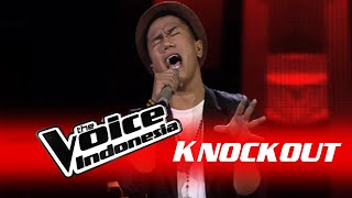 """Daniel Ferro """"Dancing On My Own"""" 