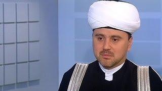 Аббясов: как пройдет открытие Соборной мечети в Москве