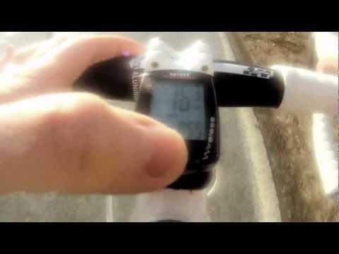 CatEye Strada Wireless Cyclocomputer Review
