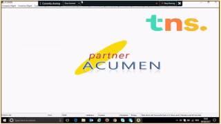 Acumen Overview